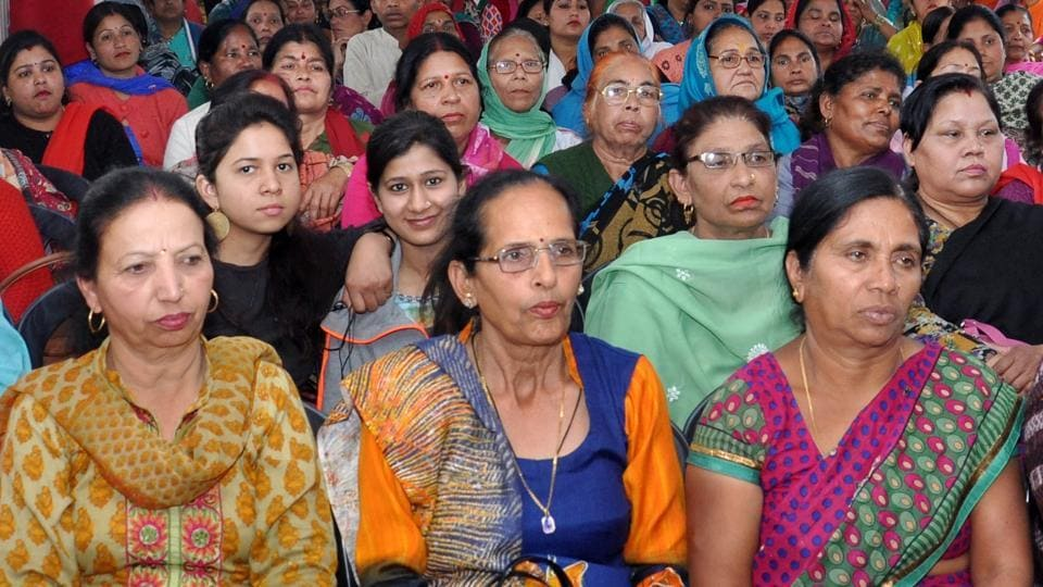 It will be the first such policy meant for the welfare of women since the state came into being in 2000.