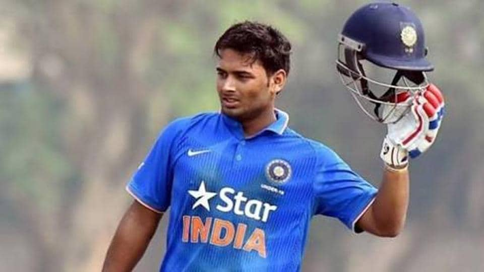 Rishabh Pant has been a notable absentee for Indian cricket team's three-T20I series against Australia.