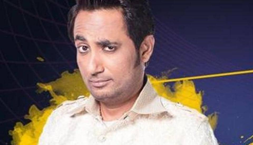 Bigg Boss 11,Zubair Khan,Shilpa Shinde