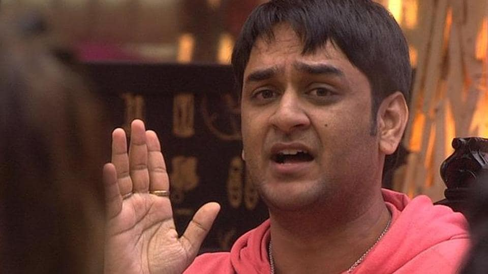 Vikas Gupta has been involved in several controversies in Bigg Boss 11.