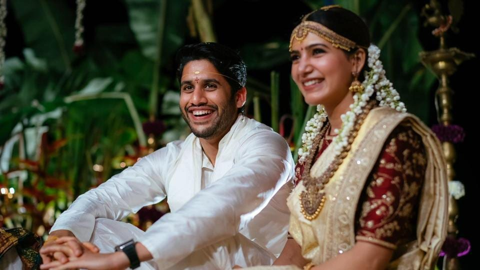 Samantha Ruth Prabhu,Naga Chaitanya,Samantha Ruth Prabhu Naga Chaitanya wedding
