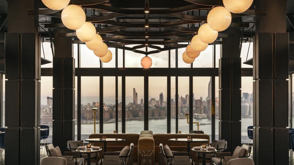 Restaurants,Bars,Design awards