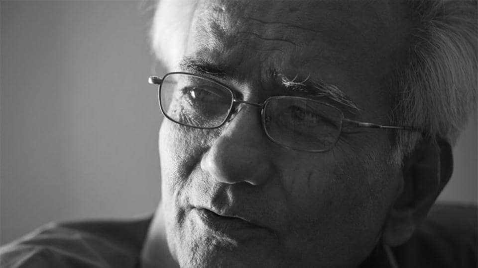 Kundan Shah was one of the 24 artists who returned their National Award in 2015.