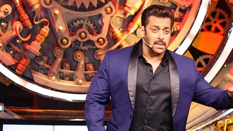 Salman Khan was extremely angry.