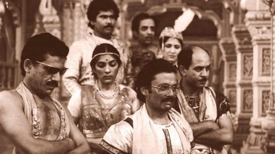 Kundan Shah,Kundan Shah Movies,Jaane Bhi Do Yaaron