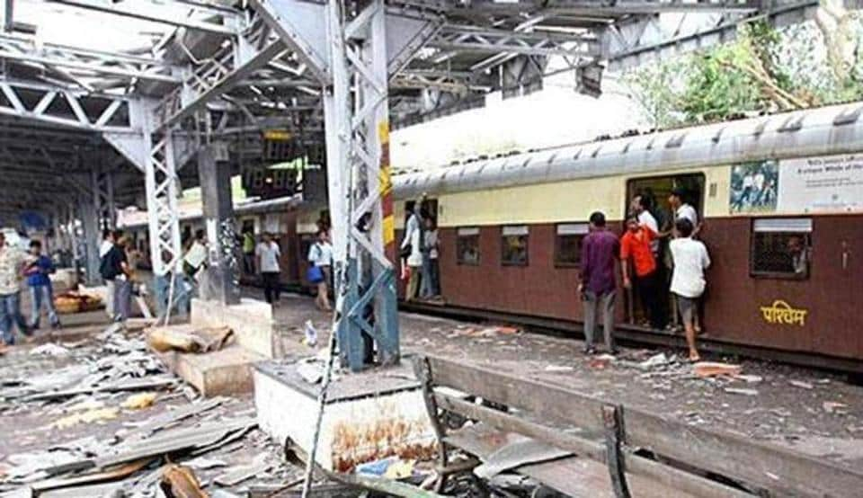 On July 26, 2008, a series of 21 bomb blasts rocked Ahmedabad within 70 minutes, killing 59 people and injuring more than 200.