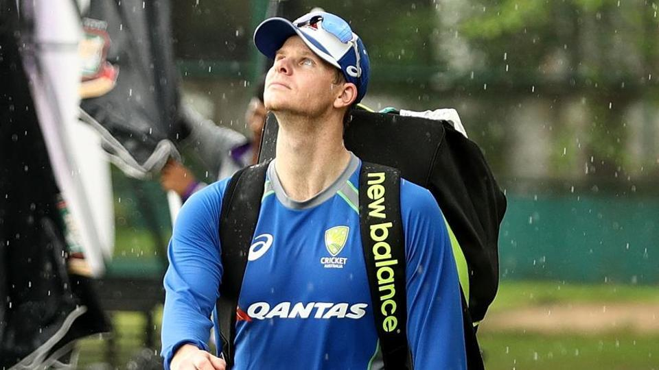 India vs Australia  Steve Smith s exit from cricket tour said due to ... 37cfc9c987af
