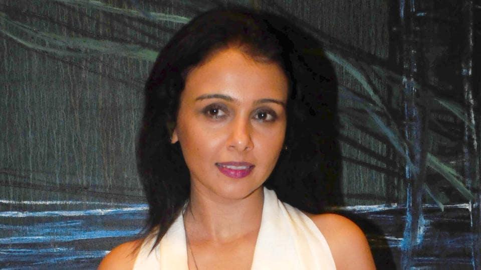 Suchitra Krishnamoorthi,Kundan Shah,kabhi Haan Kabhi Naa
