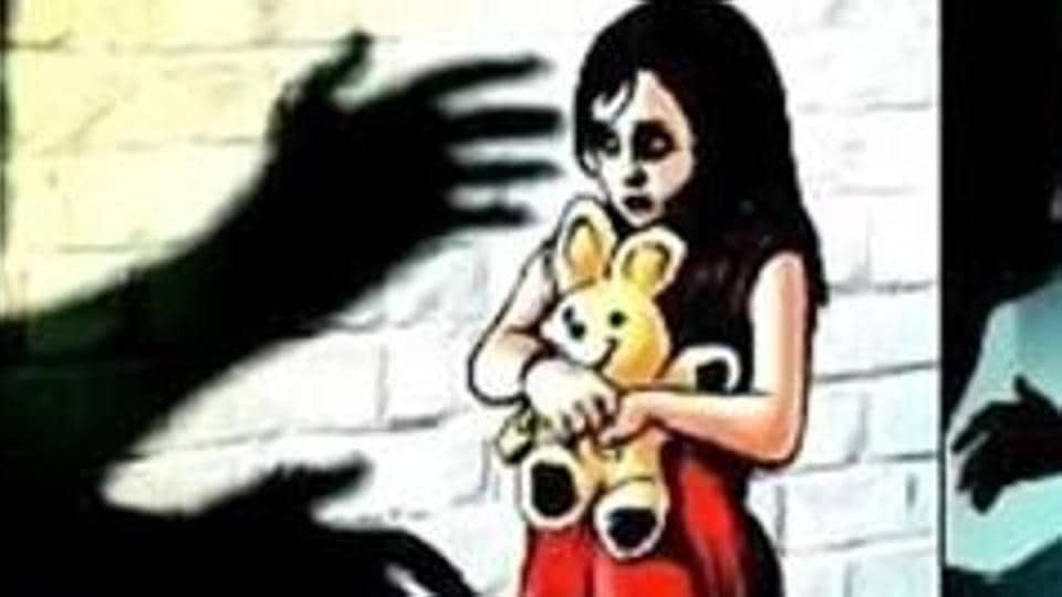 A case has been registered against the accused under relevant sections of the IPC and the Protection of Children from Sexual Offences (POCSO) Act