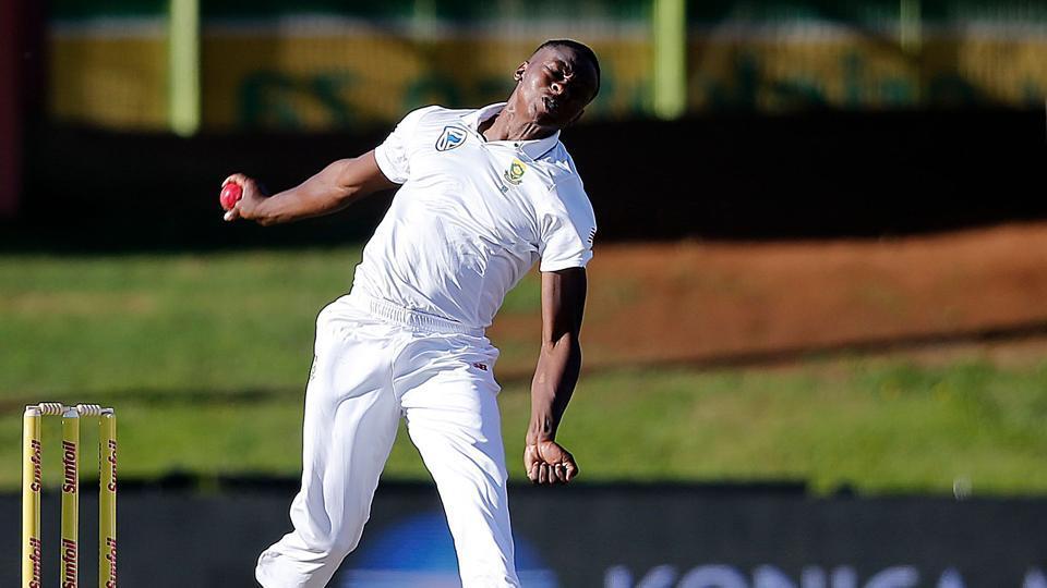 South Africa vs Bangladesh,Kagiso Rabada,South Africa national cricket team
