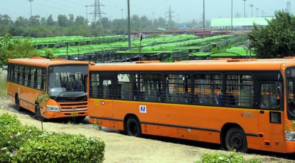 The woman alleged that the bus conductor asked her to deboard without asking the driver to stop the vehicle.