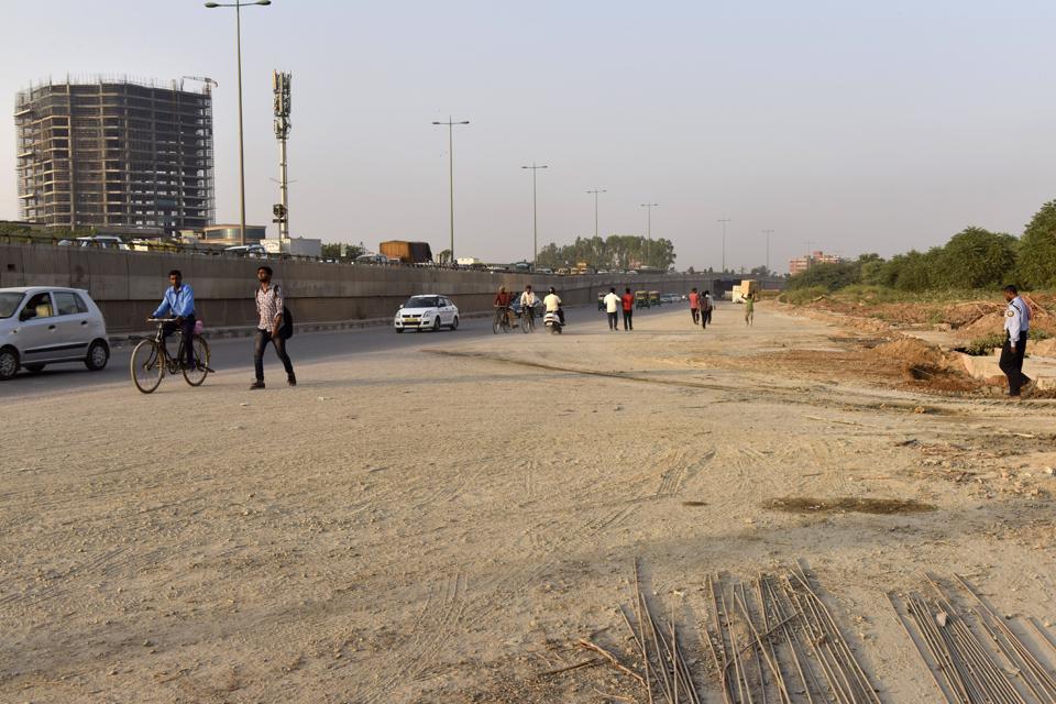 Air pollution,poor air quality,Gurgaon