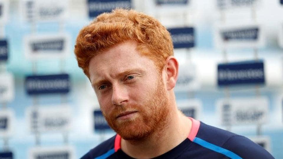 Jonny Bairstow,England cricket team,A Clear Blue Sky