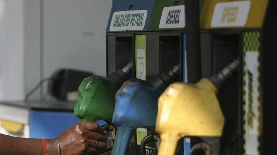 54000 petrol pumps to go on 24-hour next Friday