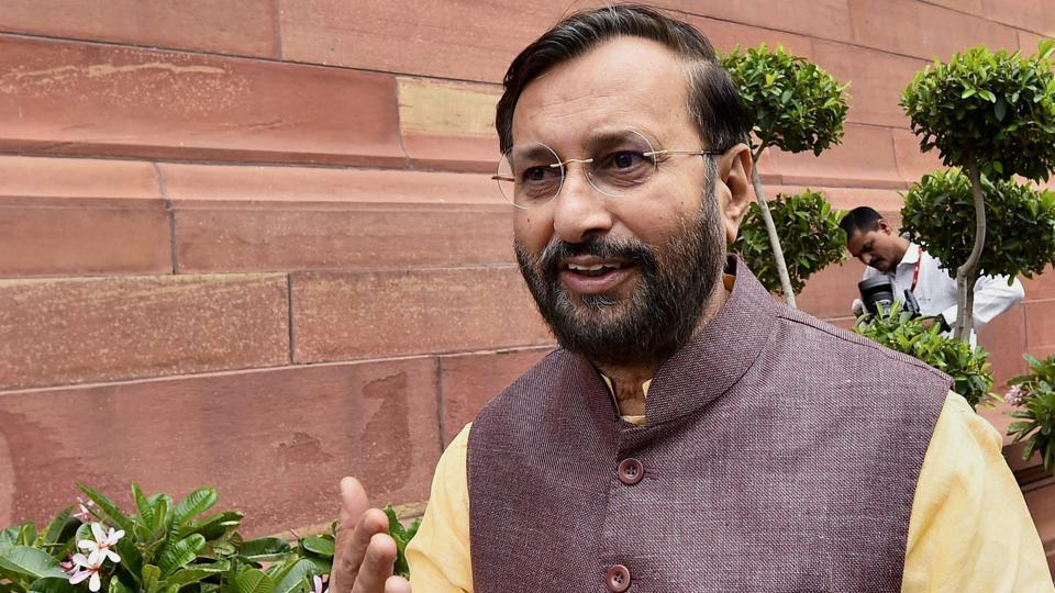 Union HRD minister Prakash Javadekar said 25 states have approved the central government's move in this regard.
