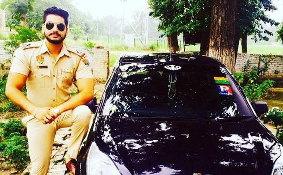 Punjab forest dept,Punjab police,Punjab news