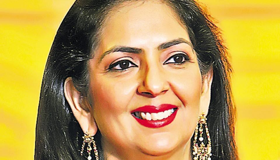 Priya S Tandon