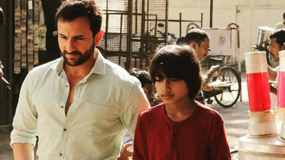 Chef is Saif Ali Khan's sixth flop in a row.