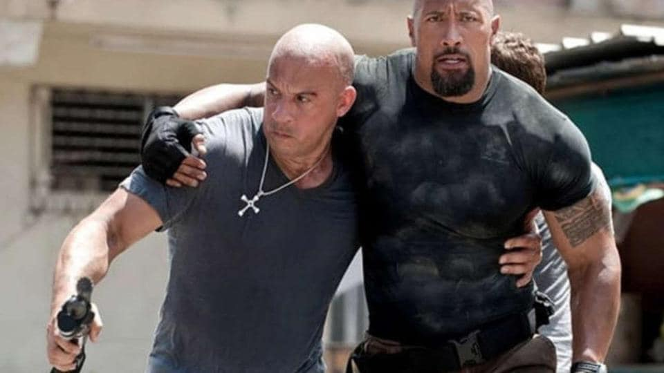 The next Fast & Furious film will release in 2020, while The Rock's spinoff will arrive in 2019.