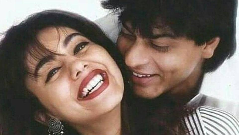 Gauri and Shah Rukh Khan have been together for 26 years.