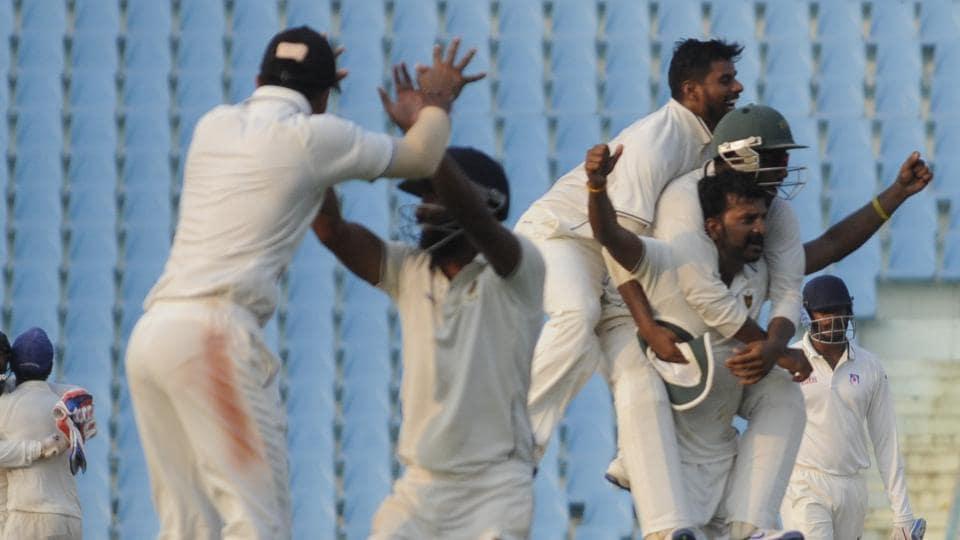 Ranji Trophy,Uttar Pradesh,Suresh Raina