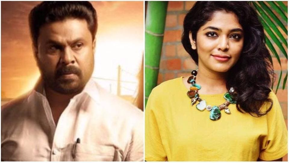 Rima Kallingal got a screenshot of a hateful post by Dileep's fan from the Malayalam actress, who was abducted.