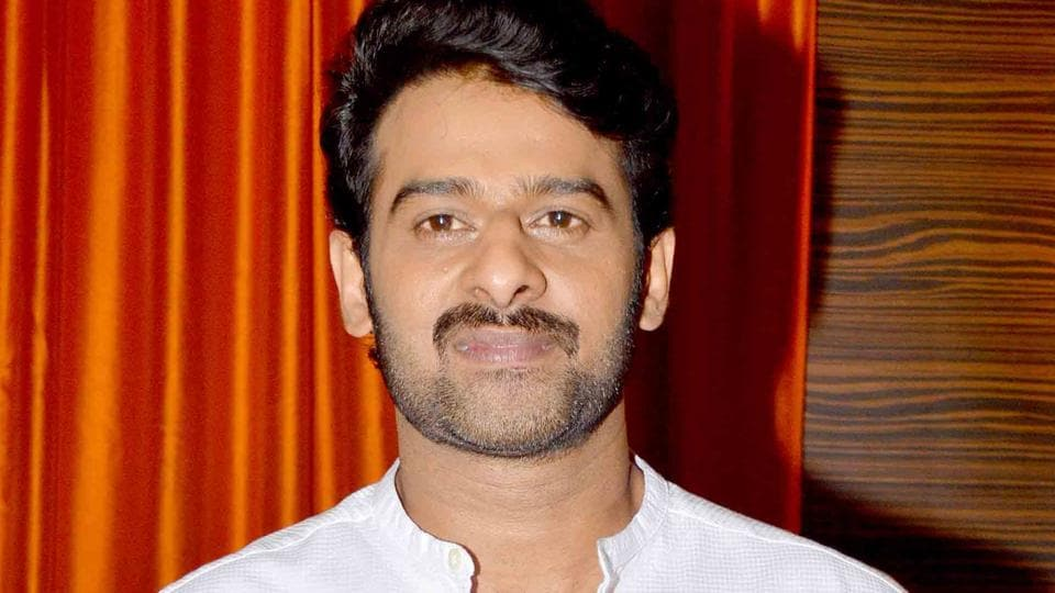 Saaho actor Prabhas speaks about stardom and fear of failure.