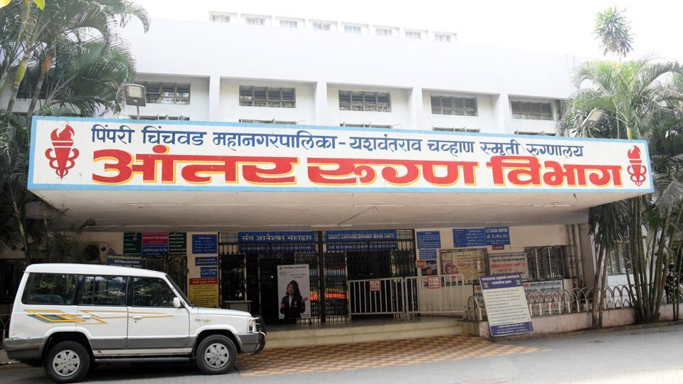 The gynaecologist was assaulted by two female relatives of Umap's wife Nilam, 25, whose baby was stillborn.