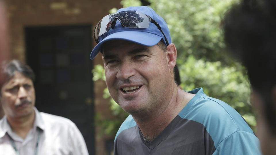 Pakistan Cricket Board,Mickey Arthur,‪Pakistan national cricket team‬