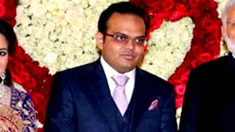 Congress demands Amit Shah's resignation over son's business legitimacy