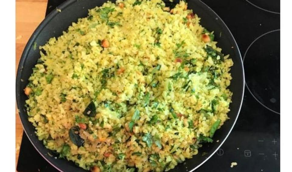 Upma or poha? Take a look at the picture and decide for yourself.