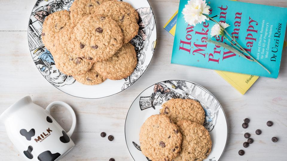 Lactation Cookies,Galactagogue,Moringa