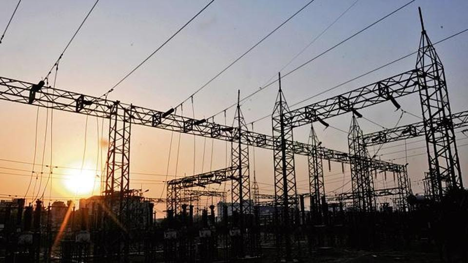 The power demand on Sunday dropped to 15,400megawatt (MW) from 17,800MW on Friday.