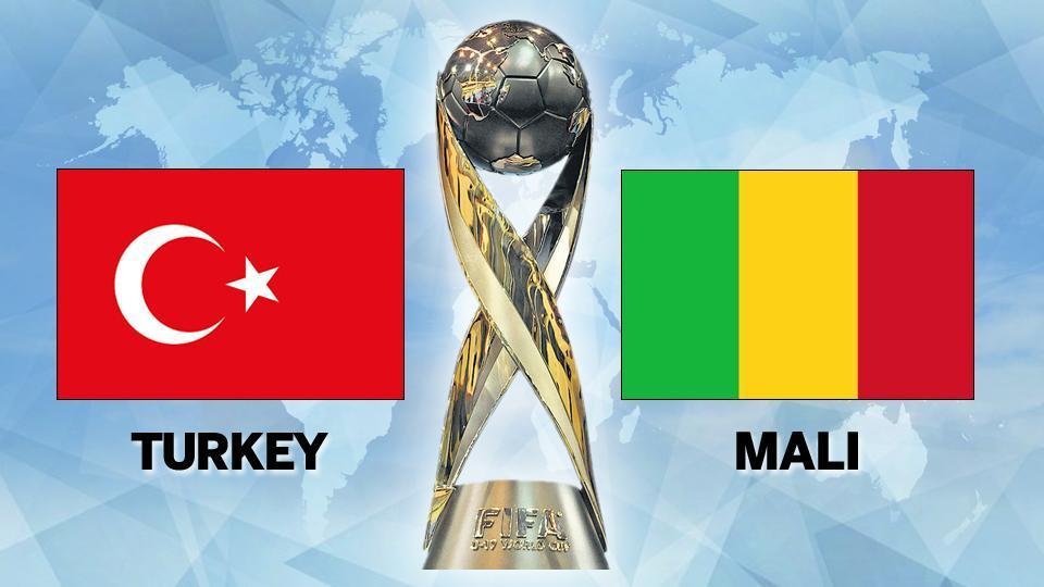 FIFA U-17 World Cup,Live,Live Football Score