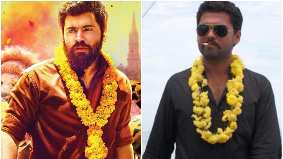 Nivin Pauly made his Tamil debut with Richie and is keen on his Kannada debut in a production with Rakshit Shetty.