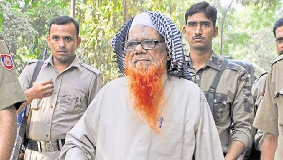 Tunda gets life term in 1996 Sonepat twin bomb blasts