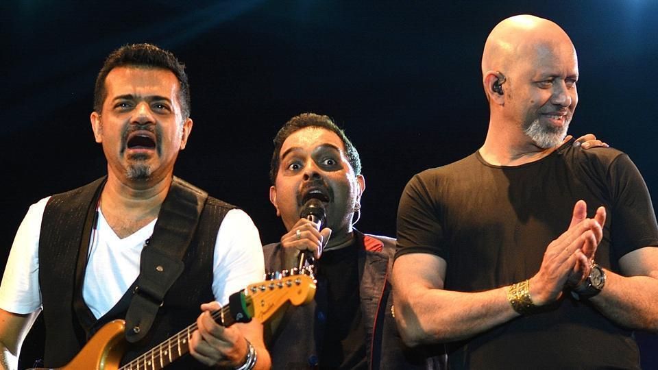 Shankar-Ehsaan-Loy will be composing for the upcoming  film, Manikarnika.