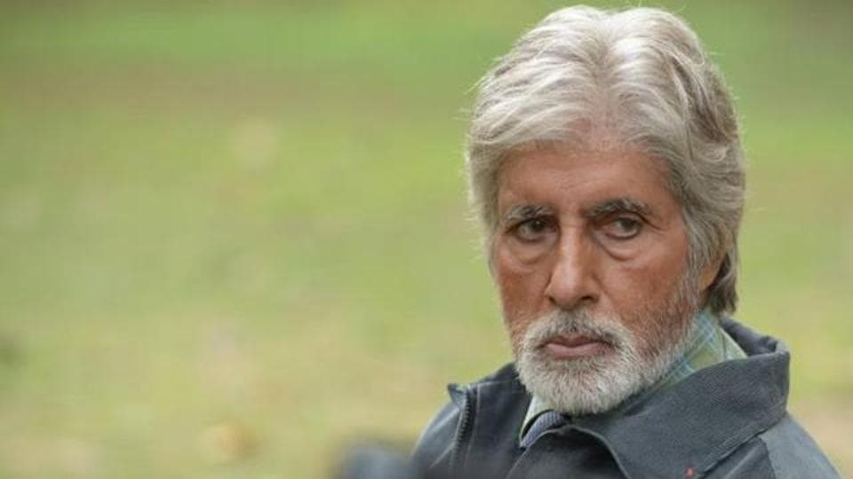 Amitabh Bachchan is still among the top paid actors in Bollywood.