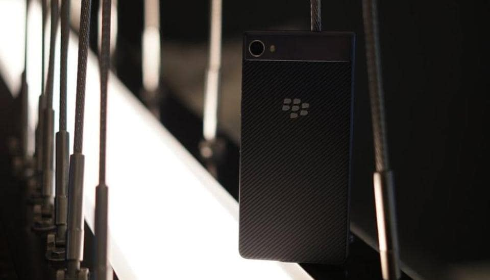 The BlackBerry Motion seems to be an upgraded version of the KEYone sans physical keyboard.