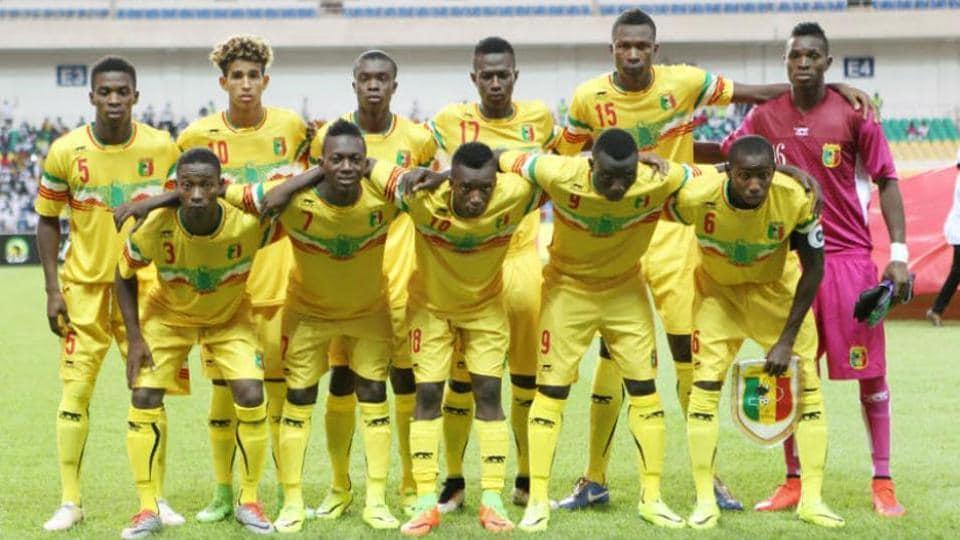 FIFA U-17 World Cup,FIFA U-17 World Cup 2017,Mali national under-17 football team