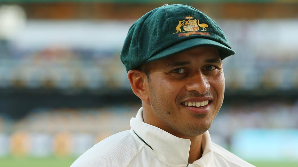Usman Khawaja has represented Australia in 24 Tests, 18 ODIs and nine T20Is so far.