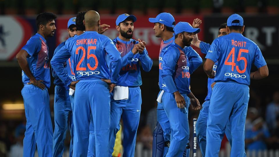 India vs Australia,Live streaming,Live streaming of India vs Australia T20I