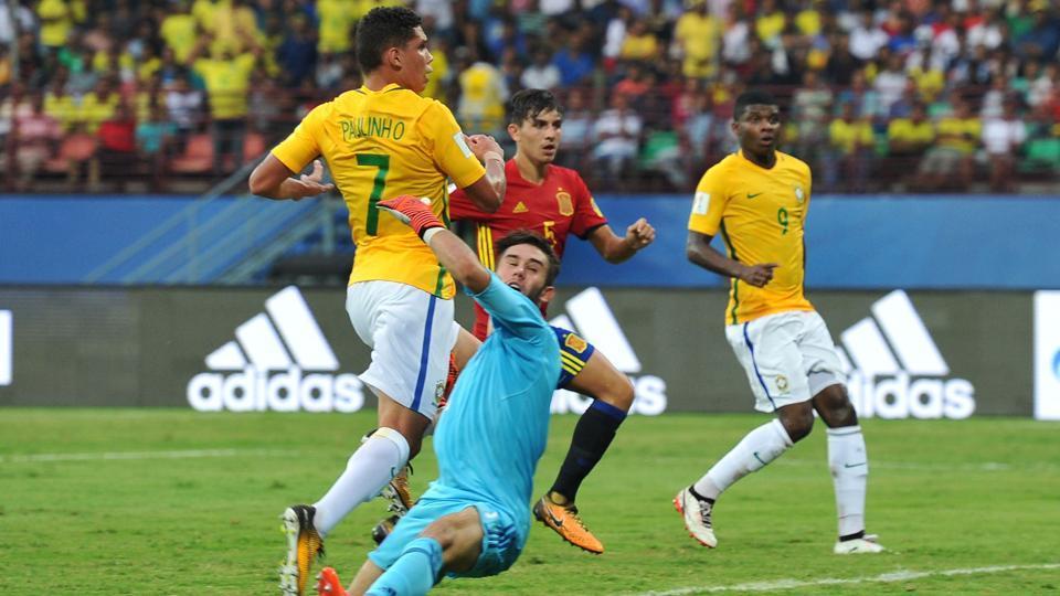 FIFA U-17 World Cup,FIFA u-17 World Cup 2017,football