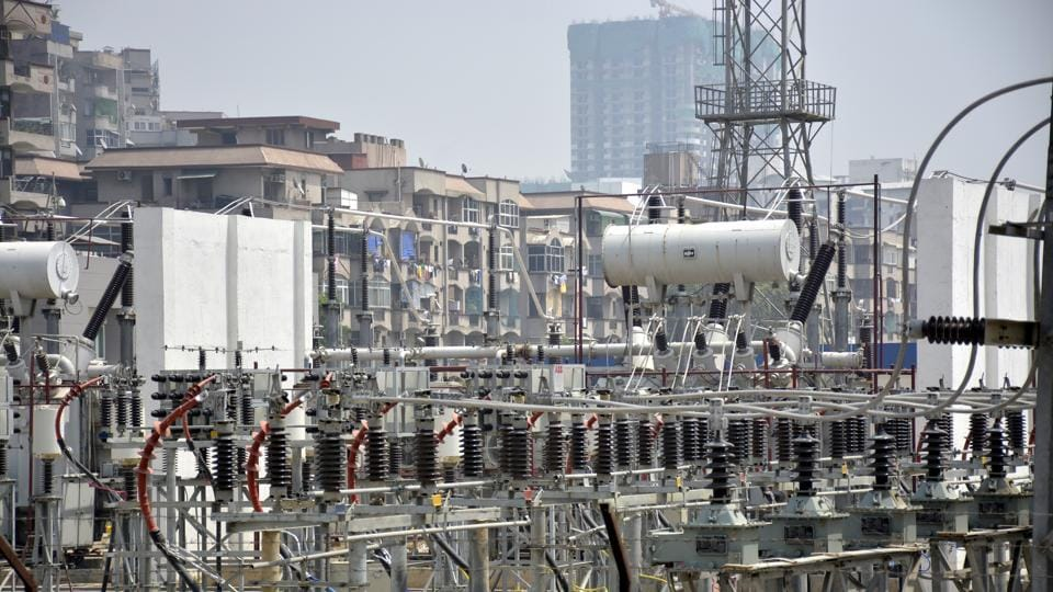 The Indirapuram substation in Ghaziabad has been built at an estimated cost of ₹1,000 crore.