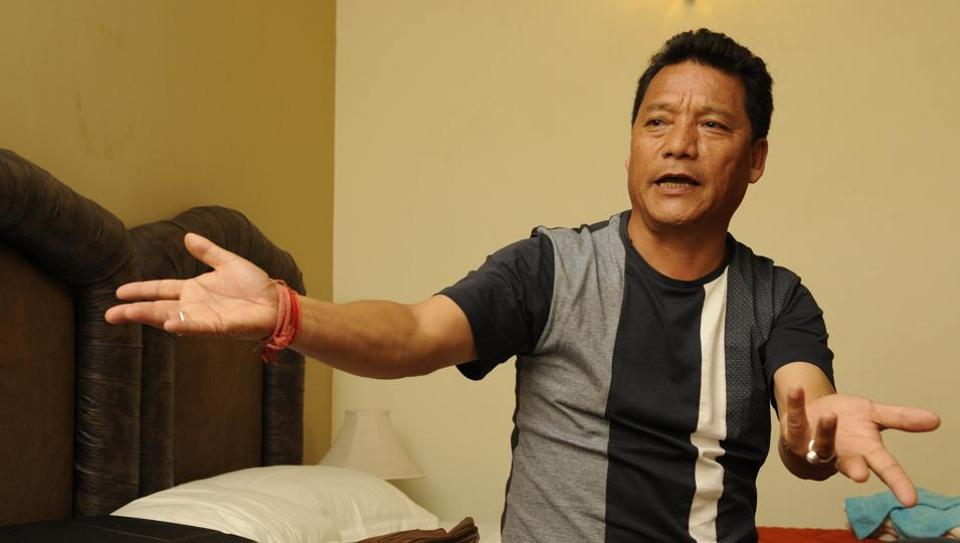 Gorkha Janmukti Morcha (GJM) chief Bimal Gurung  has gone underground, and Mamata Banerjee has installed her own man Binay Tamang at the head of Gorkhaland Territorial Administration