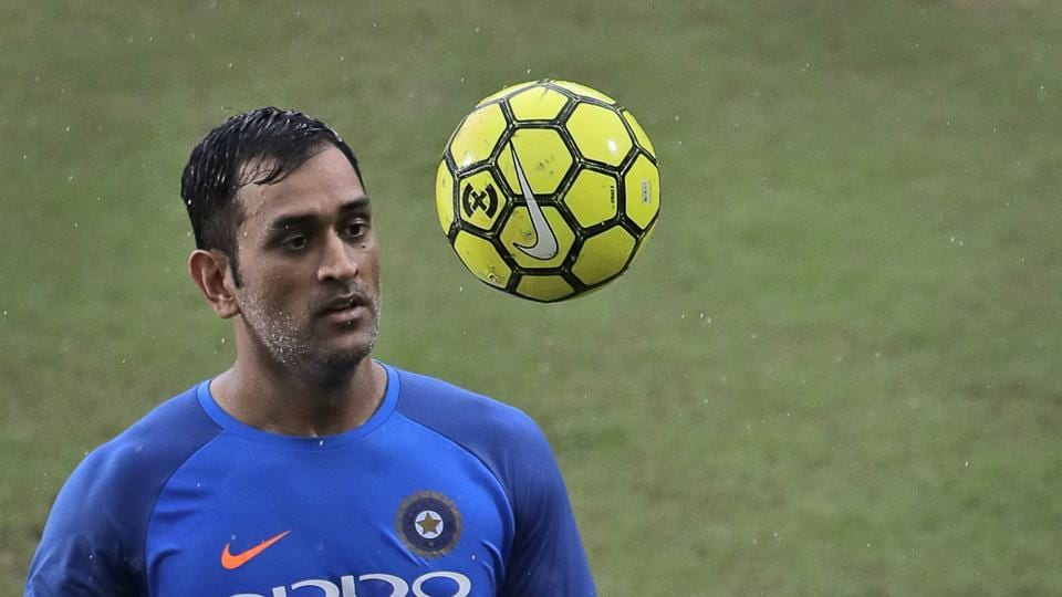 Dhoni has been in good form while the entire Indian team has contributed at crucial times. (AP)