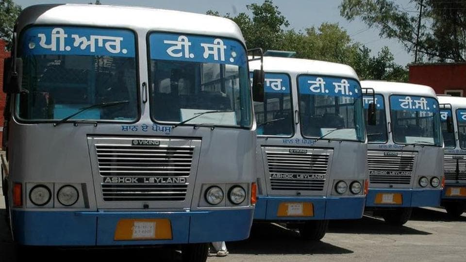 Image result for prtc bus