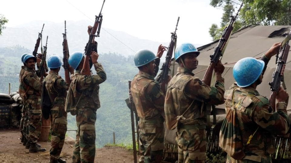 Congo,United Nations,North Kivu