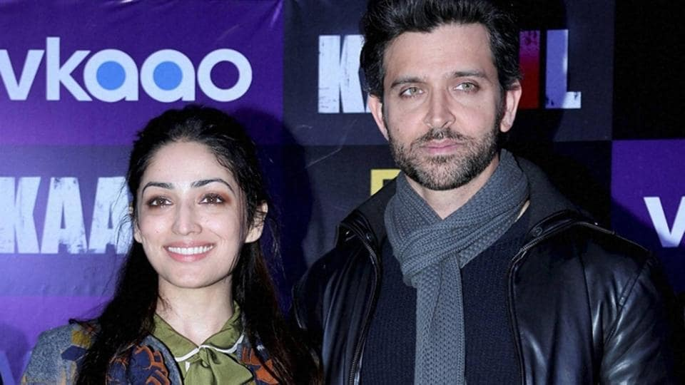 After Hrithik Roshan spoke out against Kangana Ranaut, his Kaabil co-star Yami Gautam has posted in his defence.