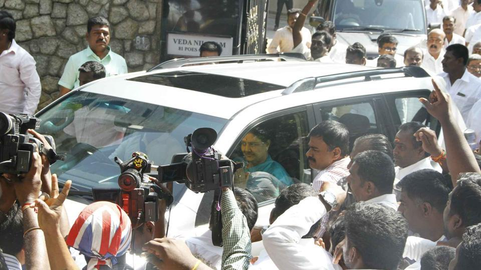 Madra high court,Jayalalithaa,Veda Nilayam
